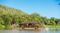 Isla Saona Deluxe- Rio Chavon and Lobster, Punta Cana, Day Cruises