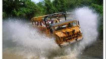 Mega Truck Safari from Punta Cana, Punta Cana, Safaris