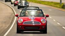 Mini Cooper Tour from Punta Cana, Punta Cana, 4WD, ATV & Off-Road Tours