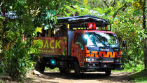 Outback Safari from Puerto Plata, Puerto Plata, Safaris