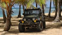 Safari Jeep 4x4 from Punta Cana, Punta Cana, 4WD, ATV & Off-Road Tours