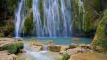 Samaná Adventure- Limón Waterfall and Cayo Levantado From La Romana, Punta Cana, Hiking &...