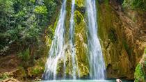 Samaná Adventure to Limón Waterfall and Cayo Levantado, Punta Cana, Full-day Tours