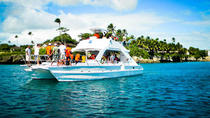 Snorkeling Day Trip to Isla Catalina from La Romana, La Romana, Day Trips