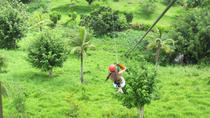 Zip and Ride from Puerto Plata, Puerto Plata, Ziplines