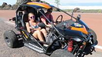 Buggy Adventure from Adeje, Tenerife, 4WD, ATV & Off-Road Tours