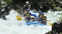 Middle Fork American River: Tunnel Chute (Class IV Plus Whitewater), Sacramento, White Water Rafting