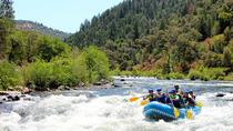 South Fork American River: Chili Bar (Class III Whitewater), Sacramento, White Water Rafting