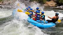 South Fork American River: Gorge Run (Class III Whitewater), Sacramento, White Water Rafting