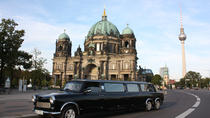 Private Tour: Berlin by Trabant Stretch-Limousine, Berlin, Vespa, Scooter & Moped Tours