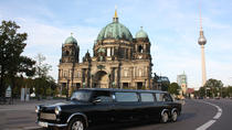 Tour privato: Berlino in limousine Trabant, Berlino, Tour privati