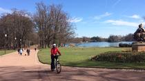 Discovery Tour on an electrical bike 1h30 Heading to the Tete d'Or park, Lyon, Cultural Tours