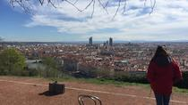 Discovery Tour on an electrical bike 2h00 The 2 hills, Lyon, Cultural Tours