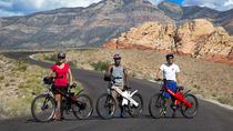 Tour en bicicleta eléctrica Red Rock Canyon, Las Vegas, Bike & Mountain Bike Tours