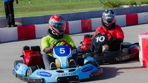 Bushy Park Barbados Grand Prix Karting Experience - 20 minute session, Barbados, 4WD, ATV & ...