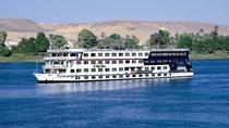 4 Nights Nile Cruise from Luxor to Aswan, Luxor, Day Cruises