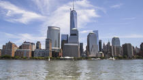 Guidad dagstur med sightseeing i New York, New York City, Rundturer med buss och minibuss
