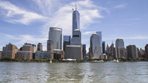 New York in One Day Guided Sightseeing Tour, New York City, Helicopter Tours