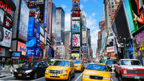 NYC Private Tour with Local Guide by SUV, New York City, Private Sightseeing Tours