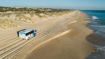 Mandurah 4x4 Beach and Canal Cruise from Perth, Perth, 4WD, ATV & Off-Road Tours