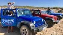 IBIZA JEEP TOUR - SUNSET TOUR OR SHORT JEEP TOUR (minimum 4 persons), Ibiza, 4WD, ATV & Off-Road ...
