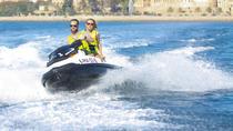 Jetski Excursion Palma de Mallorca, Balearic Islands, Waterskiing & Jetskiing