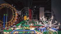 Lego Exhibition of Czech Monuments, Prague, Kid Friendly Tours & Activities