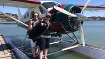 Explore Marin County: Private Sausalito, Muir Woods and Seaplane Tour from San Francisco , San ...