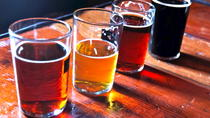San Francisco Craft Beer, Bites, and Brewery Tour, San Francisco, Beer & Brewery Tours