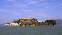 San Francisco Urban Adventure and Alcatraz Tour, San Francisco, Day Cruises