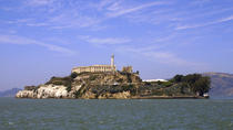 San Francisco Urban Adventure og Alcatraz Tour, San Francisco, Half-day Tours
