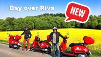 Day Over Riva Vespa tour, Veneto, Vespa, Scooter & Moped Tours