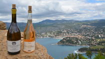 Bandol-Cassis wine tour with lunch in a winery, Aix-en-Provence, Wine Tasting & Winery Tours