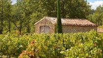Coteaux d'Aix: Wines and Calisson tour with lunch in a winery, Aix-en-Provence, Wine Tasting &...