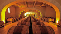 Private high-end wine tour in Luberon with lunch, Aix-en-Provence, Wine Tasting & Winery Tours