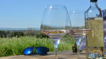 PRIVATE WINE & PETANQUE TOUR IN SAINTE-VICTOIRE WITH LUNCH IN A WINERY, Aix-en-Provence, Wine...