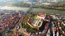 Scenic flight over Bratislava, Bratislava, Air Tours
