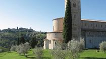 Escursioni e Brunello, Siena, Hiking & Camping