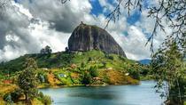 Guatape Tour, Piedra del Peñol Including a Boat Tour, Medellín, Cultural Tours