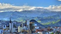 Nevado del Ruiz from Manizales, Andes, Day Trips