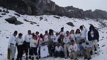 Nevado Santa Isabel From Manizales, Andes, Cultural Tours