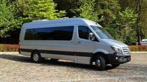 Minivan Transport, Tirana, Bus & Minivan Tours