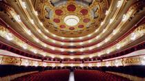 Gran Teatre del Liceu Tour in Barcelona Including Special Access to El Circulo del Liceo Private...