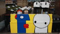 Street Art London's street art tour, London, Literary, Art & Music Tours