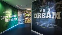 Irish FA Education and Heritage Centre & Stadium Tour, Belfast, Cultural Tours