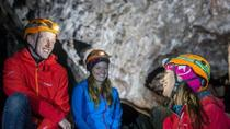 Lava Caving and Whale Watching Tour from Reykjavik, Reykjavik, Dolphin & Whale Watching