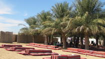 Bedouin Desert Camp Safari and Activities from Abu Dhabi Including Dune Bashing and BBQ Dinner, Abu ...