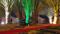 Overnight Bedouin Desert Camp Experience from Abu Dhabi Including Dune Bashing and BBQ Dinner, Abu ...