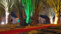 Overnight Family Desert Camp Experience from Abu Dhabi Including Dune Bashing and BBQ Dinner, Abu...