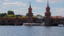 Berlin Half-Day Burger and Beer River Cruise, Berlin, Day Cruises